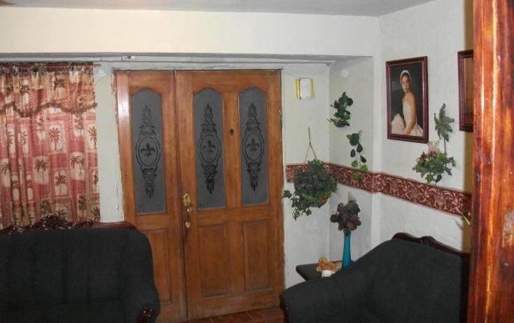 Foto de casa en venta en  , cerro grande, chihuahua, chihuahua, 519788 No. 07