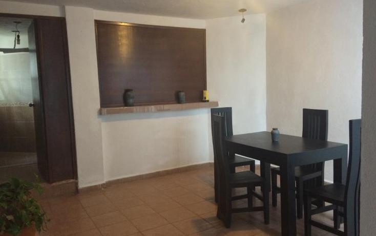 Foto de casa en renta en  116, nuevo juriquilla, querétaro, querétaro, 2574688 No. 08