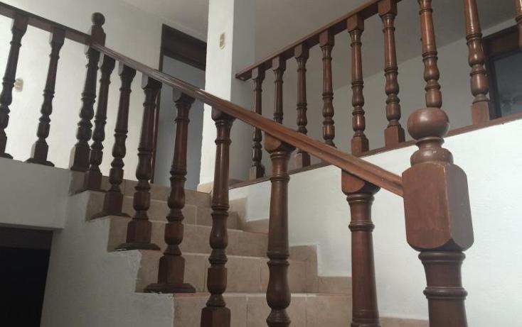 Foto de casa en renta en  116, nuevo juriquilla, querétaro, querétaro, 2574688 No. 09