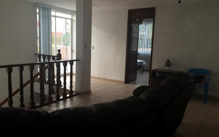 Foto de casa en renta en  116, nuevo juriquilla, querétaro, querétaro, 2574688 No. 10