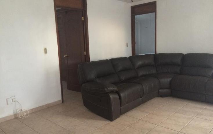 Foto de casa en renta en  116, nuevo juriquilla, querétaro, querétaro, 2574688 No. 12