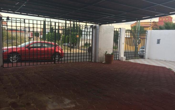 Foto de casa en renta en  116, nuevo juriquilla, querétaro, querétaro, 2574688 No. 14