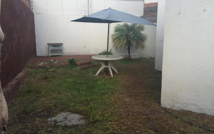 Foto de casa en renta en  116, nuevo juriquilla, querétaro, querétaro, 2574688 No. 17