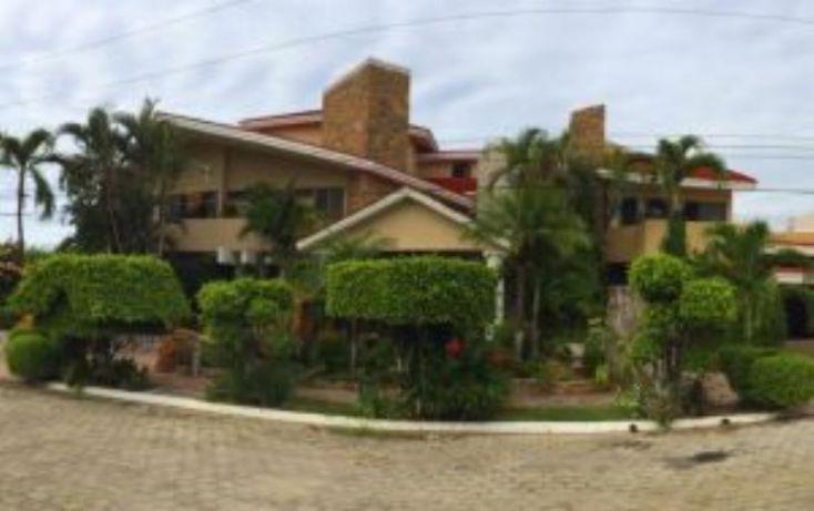 Foto de casa en venta en cerro loreto 111 111, lomas de mazatlán, mazatlán, sinaloa, 1473315 no 01