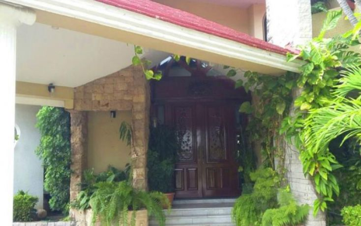 Foto de casa en venta en cerro loreto 111 111, lomas de mazatlán, mazatlán, sinaloa, 1473315 no 02