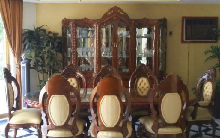 Foto de casa en venta en cerro loreto 111 111, lomas de mazatlán, mazatlán, sinaloa, 1473315 no 05