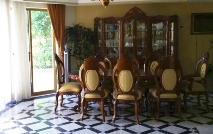 Foto de casa en venta en cerro loreto 111 111, lomas de mazatlán, mazatlán, sinaloa, 1473315 no 11