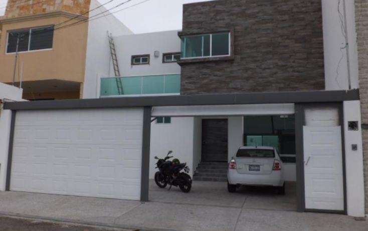 Foto de casa en venta en cerro mezontepec 60, colinas del cimatario, querétaro, querétaro, 2040670 no 01
