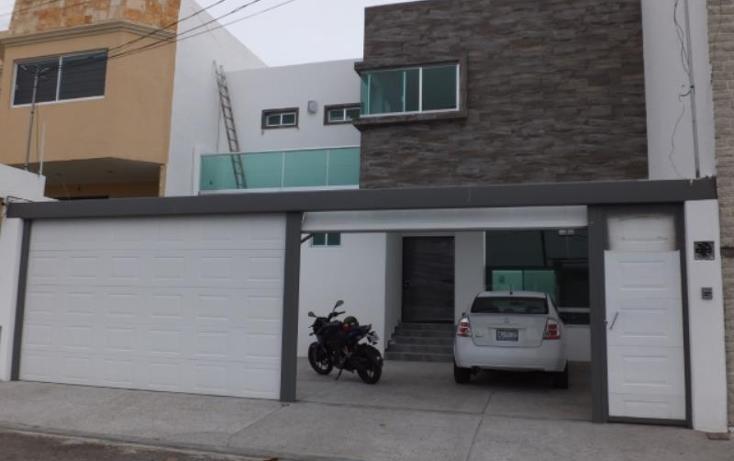 Foto de casa en venta en cerro mezontepec 60, colinas del cimatario, querétaro, querétaro, 2040670 No. 01