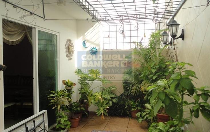 Foto de casa en venta en  2970, san carlos, culiacán, sinaloa, 1364661 No. 08