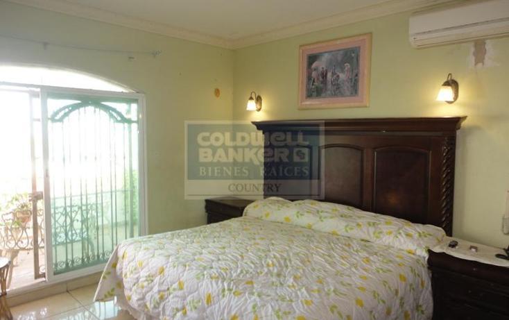 Foto de casa en venta en  2970, san carlos, culiacán, sinaloa, 1364661 No. 09