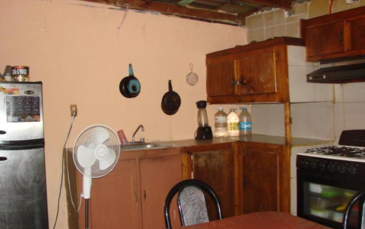 Foto de casa en venta en cerro prieto 912, las malvinas, general escobedo, nuevo león, 2661402 No. 02