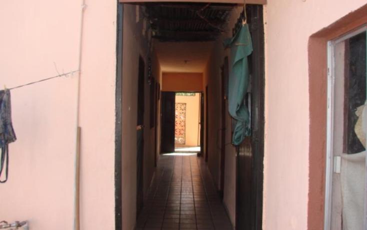 Foto de casa en venta en cerro prieto 912, las malvinas, general escobedo, nuevo león, 2661402 No. 11