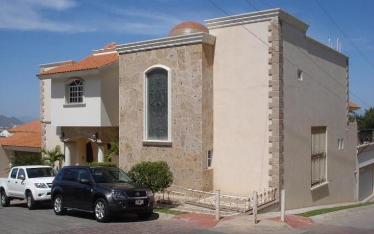 Foto de casa en venta en cerro san cayetano esq cerro de la silla, colinas de san miguel, culiacán, sinaloa, 787073 no 01