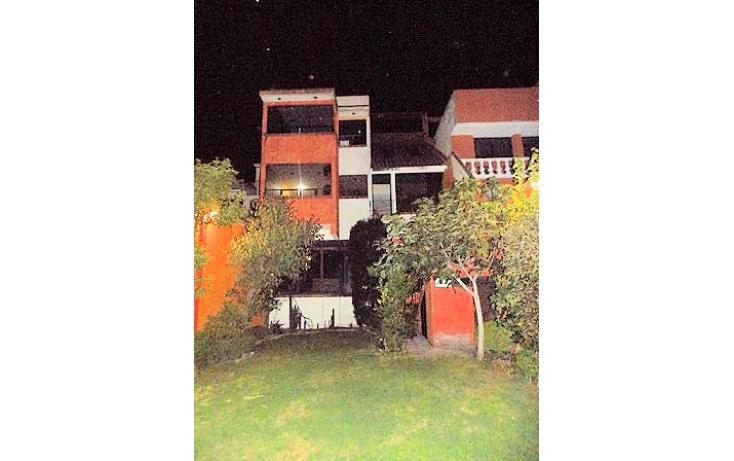 Foto de casa en venta en cerro tonateca, lomas de valle dorado, tlalnepantla de baz, estado de méxico, 597680 no 04
