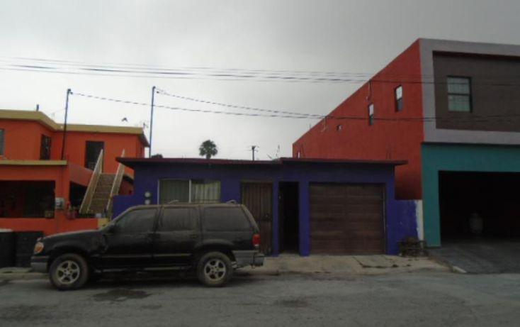 Foto de casa en venta en cerro tres marias 71, lucio blanco, matamoros, tamaulipas, 1841108 no 01