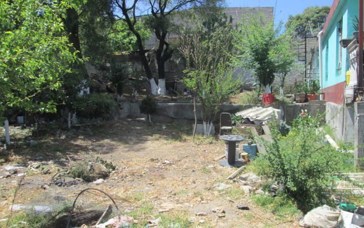 Foto de terreno habitacional en venta en cerrrada 6a de avenida 5 de mayo sn, santiago yancuitlalpan, huixquilucan, estado de méxico, 1769670 no 12