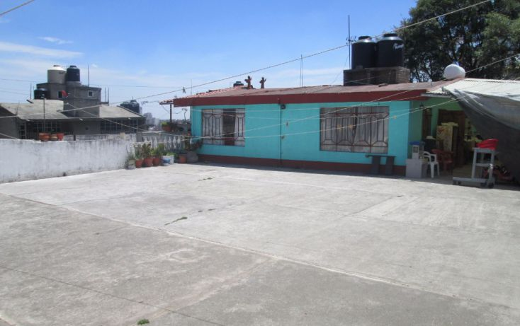 Foto de terreno habitacional en venta en cerrrada 6a de avenida 5 de mayo sn, santiago yancuitlalpan, huixquilucan, estado de méxico, 1769670 no 14