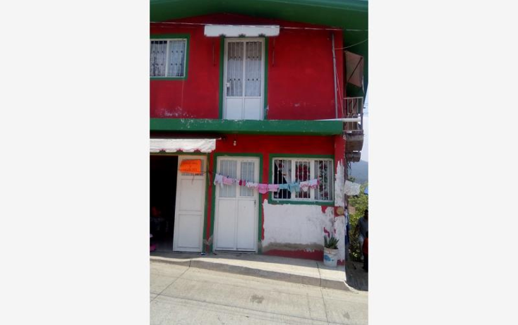 Foto de casa en venta en cesar augusto saudinis 102, 28 de octubre, uruapan, michoacán de ocampo, 1945166 No. 01