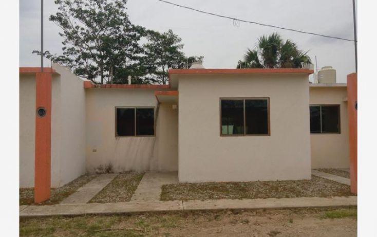 Foto de casa en venta en cesar rojas 1, anacleto canabal 1a sección, centro, tabasco, 1807132 no 01