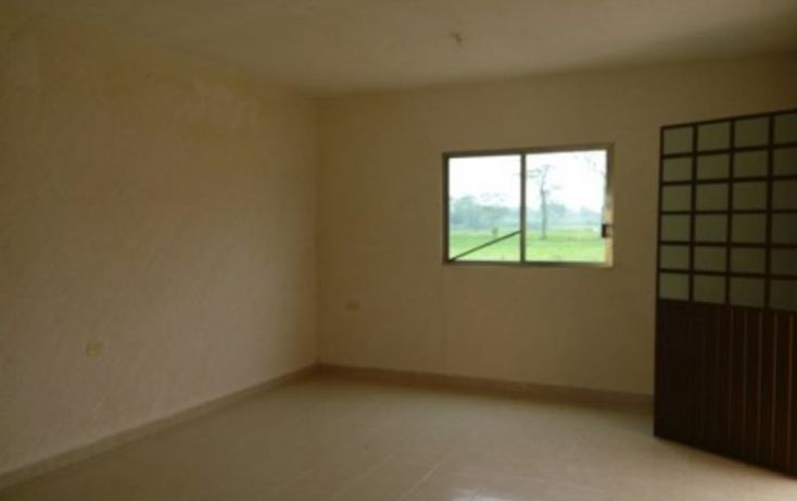 Foto de casa en venta en cesar rojas 1, anacleto canabal 1a sección, centro, tabasco, 1807132 no 02