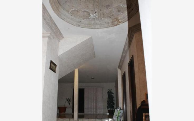 Foto de casa en venta en cesareo bohiot 1083, la salle, saltillo, coahuila de zaragoza, 2666953 No. 09