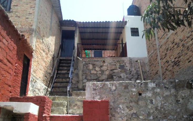 Foto de casa en venta en  4660, agua fría, zapopan, jalisco, 1902562 No. 01