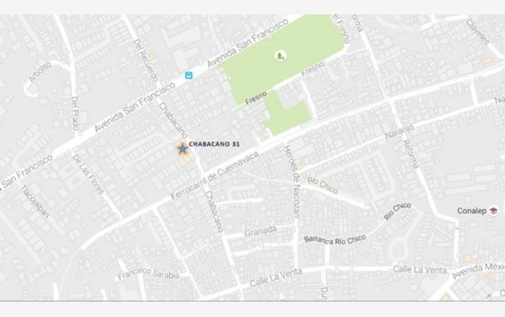 Foto de casa en venta en  31, barrio san francisco, la magdalena contreras, distrito federal, 2850508 No. 02