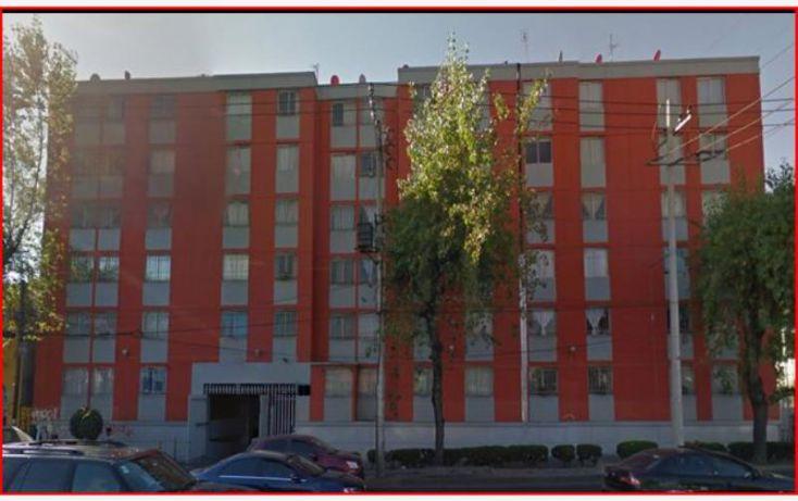 Foto de departamento en venta en chabacano, ampliación asturias, cuauhtémoc, df, 1995318 no 01
