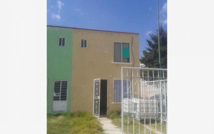 Foto de casa en venta en chabacanos 1, concepción capulac, amozoc, puebla, 1690414 no 01