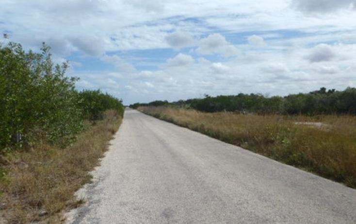Foto de terreno habitacional en venta en  , chabihau, yobaín, yucatán, 1091277 No. 11