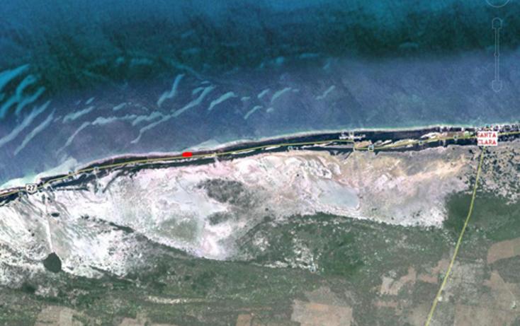 Foto de terreno habitacional en venta en  , chabihau, yobaín, yucatán, 1091277 No. 17