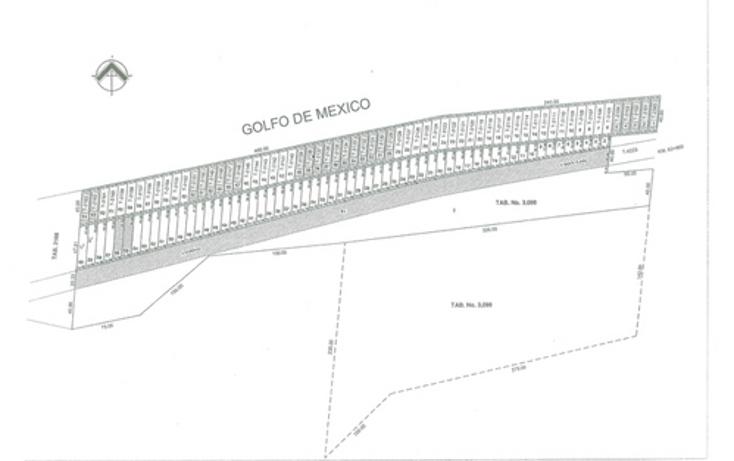 Foto de terreno habitacional en venta en  , chabihau, yobaín, yucatán, 1091277 No. 18
