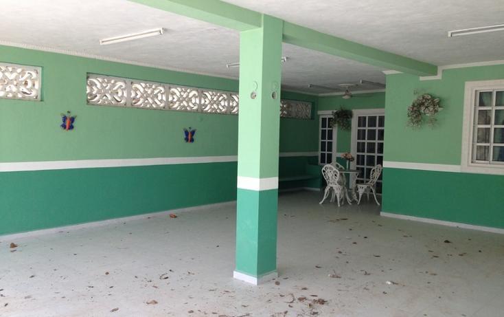 Foto de casa en renta en  , chabihau, yobaín, yucatán, 1491073 No. 03