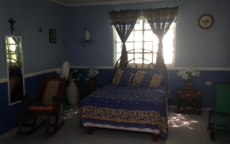 Foto de casa en renta en  , chabihau, yobaín, yucatán, 1491073 No. 11