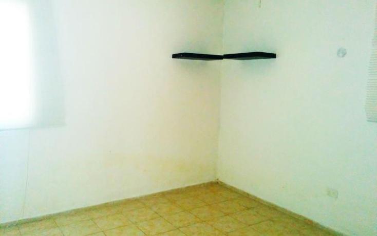 Foto de casa en venta en chable 481, residencial chetumal iv, oth?n p. blanco, quintana roo, 766153 No. 02