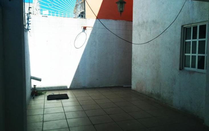 Foto de casa en venta en chable 481, residencial chetumal iv, oth?n p. blanco, quintana roo, 766153 No. 04