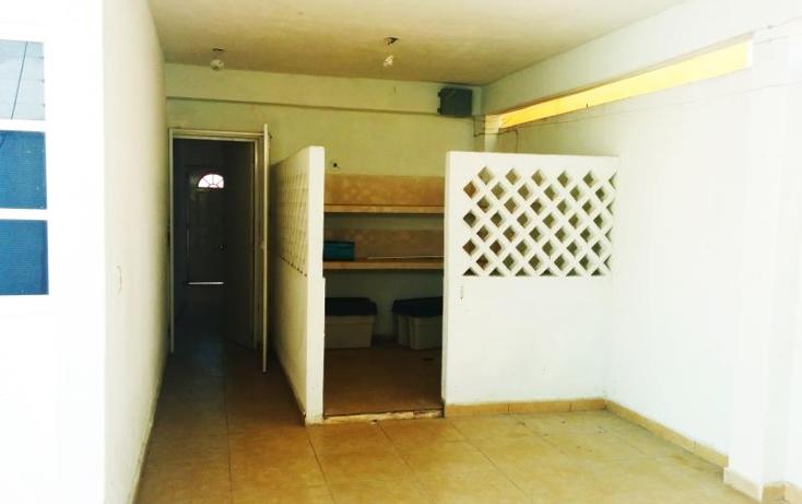 Foto de casa en venta en chable 481, residencial chetumal iv, oth?n p. blanco, quintana roo, 766153 No. 05