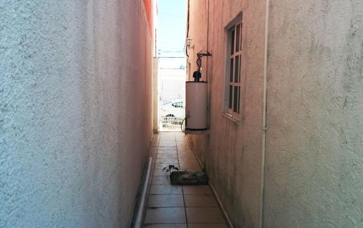 Foto de casa en venta en chable 481, residencial chetumal iv, oth?n p. blanco, quintana roo, 766153 No. 06
