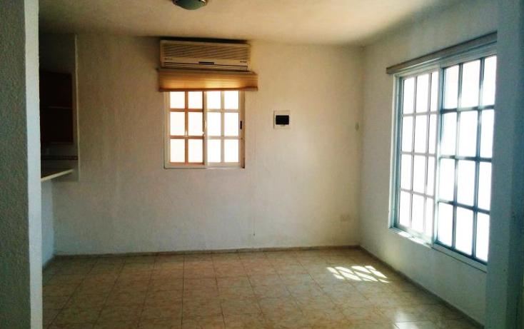 Foto de casa en venta en chable 481, residencial chetumal iv, oth?n p. blanco, quintana roo, 766153 No. 07