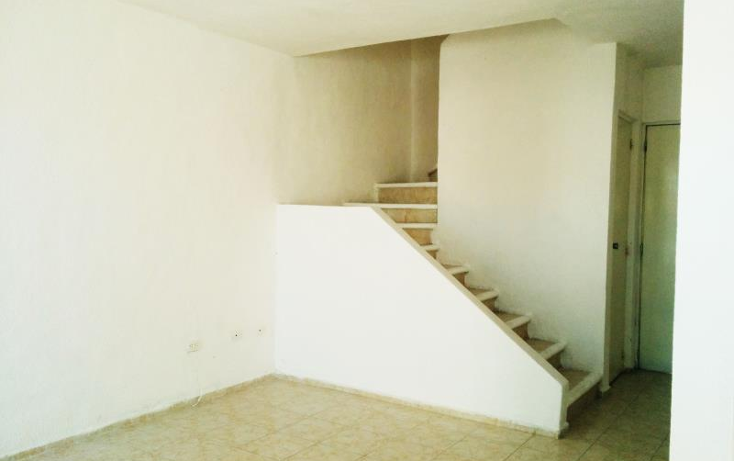 Foto de casa en venta en chable 481, residencial chetumal iv, oth?n p. blanco, quintana roo, 766153 No. 09