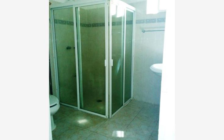 Foto de casa en venta en chable 481, residencial chetumal iv, oth?n p. blanco, quintana roo, 766153 No. 10