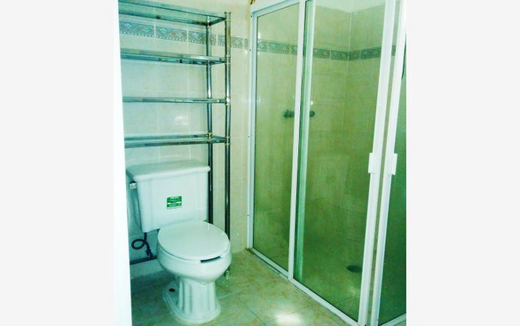 Foto de casa en venta en chable 481, residencial chetumal iv, oth?n p. blanco, quintana roo, 766153 No. 11