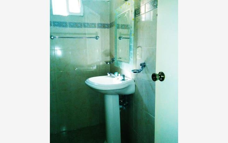 Foto de casa en venta en chable 481, residencial chetumal iv, oth?n p. blanco, quintana roo, 766153 No. 12