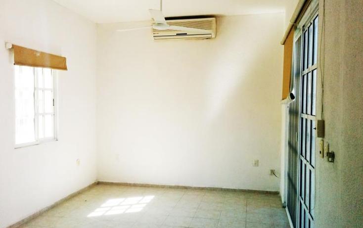 Foto de casa en venta en chable 481, residencial chetumal iv, oth?n p. blanco, quintana roo, 766153 No. 13