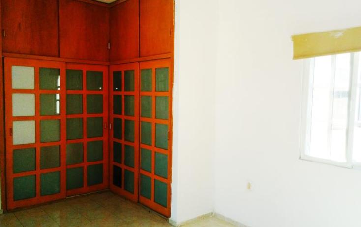 Foto de casa en venta en chable 481, residencial chetumal iv, oth?n p. blanco, quintana roo, 766153 No. 14