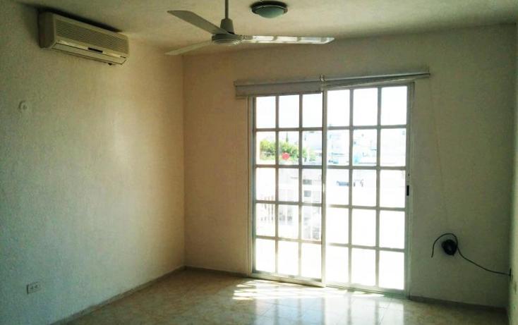 Foto de casa en venta en chable 481, residencial chetumal iv, oth?n p. blanco, quintana roo, 766153 No. 17