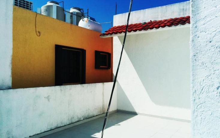 Foto de casa en venta en chable 481, residencial chetumal iv, oth?n p. blanco, quintana roo, 766153 No. 19