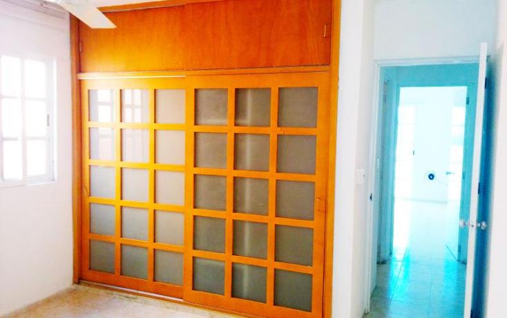 Foto de casa en venta en chable 481, residencial chetumal iv, oth?n p. blanco, quintana roo, 766153 No. 21