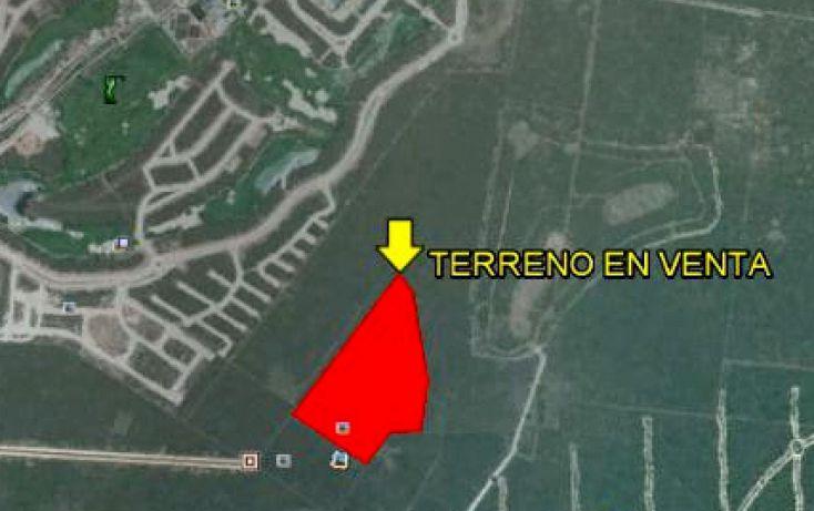 Foto de terreno habitacional en venta en, chablekal, mérida, yucatán, 1060255 no 01